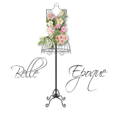 Belle Epoque Square LOGO